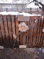 Die Kompostblume