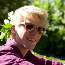 Unser Kameramann für den Sommer: Jan, 22