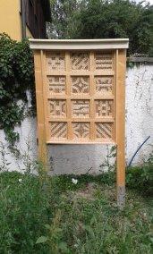 Insektenhotel von Jürgen Schwandt